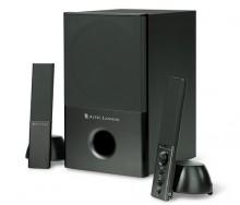 Altec Lansing VS4121BLK 2.1 speaker in kathmandu nepal