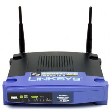 Cisco-Linksys WRT54GL Wireless-G Broadband Router in kathmandu nepal.
