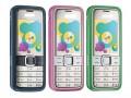 Nokia N7310 in Kathmandu Nepal