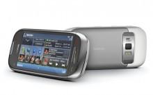 Nokia C7 in kathmandu nepal