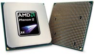 AMD Phenom II X4 Processor