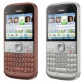 Nokia E5 in kathmandu Nepal