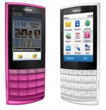 Nokia X3-02 Touch and Type in kathmandu nepal